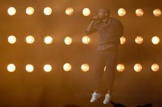"""Kanye West's """"808's & Heartbreak"""" Show Is Coming To Chicago"""