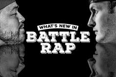 What's New In Battle Rap (January 8)