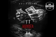 "Review: Kevin Gates' ""Murder For Hire 2"""