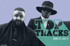 Top Tracks: June 27 - July 3