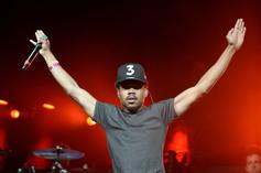 Chance The Rapper Hosts Grammy Nomination Party In Chicago