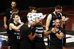 Australian League Basketball Player Had His Eye Poked Out Of Socket Last Night
