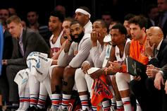 """Knicks Release """"Witness Statements"""" Of Charles Oakley Altercation"""