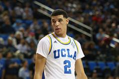 Lonzo Ball's Dad Says His Son Is Better Than Steph Curry Right Now