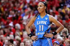 Ex-WNBA Player Candice Wiggins Says She Was Bullied For Being Straight