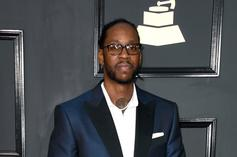 2 Chainz's Atlanta Restaurant Fails Health Inspection