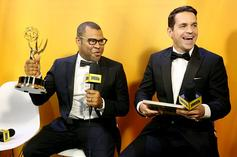 """Jordan Peele Already Has Four More """"Social Thrillers"""" Planned Out"""
