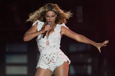 Hurricane Harvey Telethon To Feature Beyoncé, Jamie Foxx & More