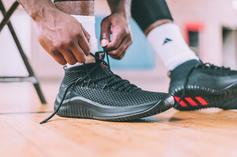 "Adidas Unveils ""Dame Time"" Dame 4, Honoring Lillard's Clutch Performances"