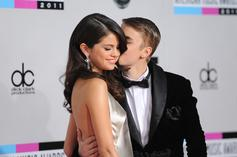 Justin Bieber & Selena Gomez Spend Valentine's Day Together