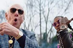 """Offset's """"Ric Flair Drip"""" Video: The Most Iconic Moments"""