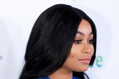 Blac Chyna Was Reportedly Carrying Ecstasy During Airport Arrest
