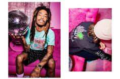 "Huf Unveils New ""Hotel Smokers Lounge 420"" Collection"