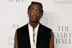"We Ranked The Top 3 Young Thug Projects In Celebration Of ""Barter 6"" Birthday"