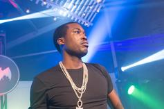 """Meek Mill Opens Up About His Situation: """"I Will Be Free One Day"""""""