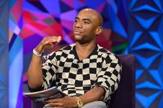 Charlamagne Tha God Talks Politics As Usual With Stephen Colbert