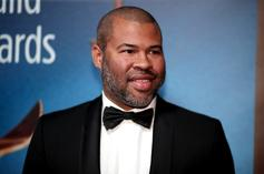 Jordan Peele Pulled Off A Perfect Drunk Obama Impersonation Last Night