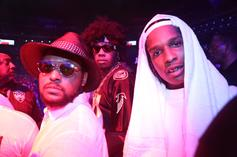 """5 Things We Want From ScHoolboy Q's """"Blank Face LP"""""""