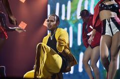 """Chris Brown's Lawyer Calls The Sexual Assault Lawsuit A """"Shakedown"""""""