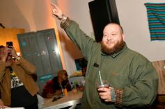 Action Bronson Shows Off Unreleased Adidas Ultra Boosts