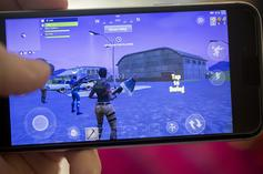 """Fortnite Mobile"" Voice Chat Update & Android Launch Are Currently In Development"