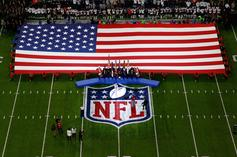 NFL Announces New National Anthem Policy