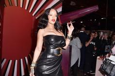 """Rihanna Reportedly Splits With Billionaire: """"She Gets Tired Of Men Sometimes"""""""