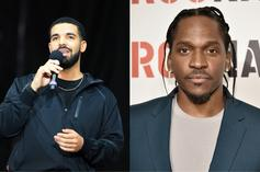 """Top Tracks: Pusha T's """"Story Of Adidon"""" Is Crowned #1"""