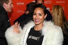 Jada Pinkett Smith Admits That She Contemplated Suicide