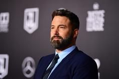 Ben Affleck Will Not Reprise His Role In The Next Batman Film: Report