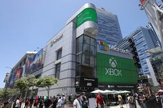 """A Group Of New Xbox Systems, Named """"Scarlett,"""" Reportedly Set To Arrive In 2020"""