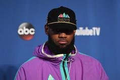 LeBron James Heads To Los Angeles Lakers: Hip-Hop Reacts