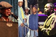 We Got The Jazz: A Brief & Incomplete History Of Jazz In Hip Hop