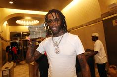 "Hoodrich Pablo Juan Specifies ""Hoodwolf 2"" Release Date After Delays"