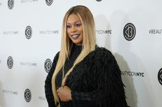 """Laverne Cox Pens Open Letter On """"Contemplating Suicide"""" & Fear Of Being """"Misgendered"""""""