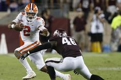 Twitter Chimes In On Clemson's Victory Against Texas A&M