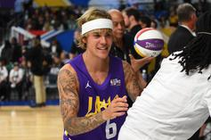 Justin Bieber Punches Man In The Face In Newly Surfaced 2016 Fight Footage