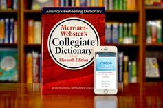 Merriam-Webster Announces New Additions To The Dictionary