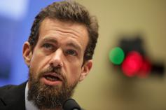 "Twitter CEO Jack Dorsey Says Conservative Employees ""Feel Silenced"""