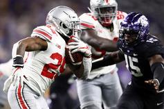 Ohio State Claims Big Win Over Texas Christian: Twitter Reacts