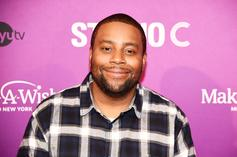 """Kenan Thompson Set To Star In NBC Comedy After 15 Years On """"SNL"""""""