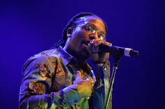 """Jacquees Forced To Remove His Remix To Ella Mai's """"Trip:"""" Twitter Reacts"""