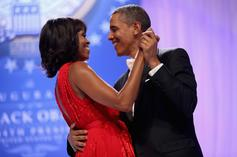 Barack And Michelle Obama Celebrate Their Anniversary With Candid Posts