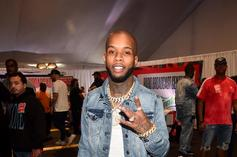 Tory Lanez Previews New Meek Mill Collab Dropping Friday