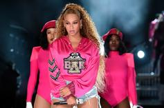 Beyonce Shows Love To Toni Braxton With Album Cover Halloween Costume