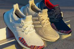 "Adidas Launches UltraBoost ""Legacy Pack"": Release Dates"