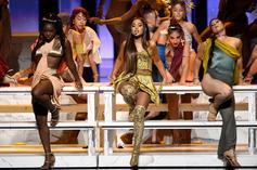 """Ariana Grande Talks Anxiety & """"How Powerful It Is"""" During BBC Performance"""