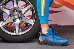 PUMA x Hot Wheels Sneaker & Apparel Collection Revealed