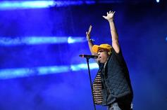 """Anderson .Paak Quivers Over His Unrealized """"Hoop Dreams"""""""