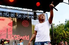 Juice WRLD Pens Global Publishing Deal With BMG